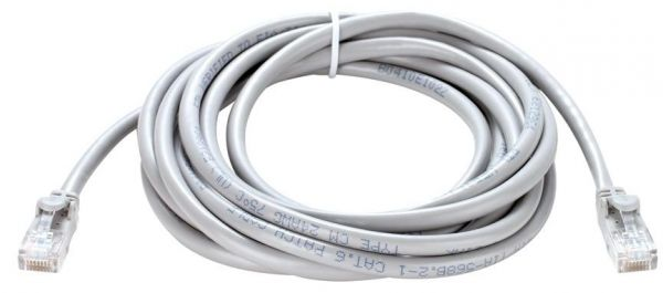 D-Link CAT6 3Meter Patch Cable 24AWG