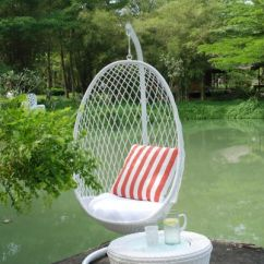 Swing Chair With Stand Kuwait The Big Patio Ae Outdoor Rattan White Souq Egypt This Item Is Currently Out Of Stock