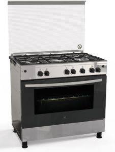 4 Health Conscious Superheated Steam Oven
