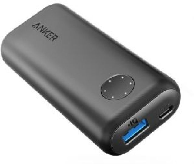 Anker Powercore Ii 6700 Compact Portable Charger For Iphone X 8 8 Plus Samsung And Other Smartphones