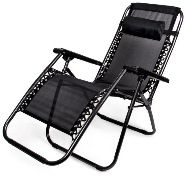soccer mom covered chairs restoration hardware office chair zero gravity outdoor folding lounge with pillow black souq this item is currently out of stock
