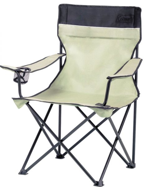 coleman folding chairs wheelchair for shower deck chair by beige souq uae 299 00 aed