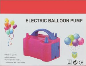 black chair covers party city swivel living room supplies buy online at best prices in uae electric balloon pump 73005