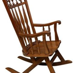 Types Of Rocking Chairs Wayfair Chaise Lounge Pan Emirates Rockon Chair Brown Souq Uae This Item Is Currently Out Stock