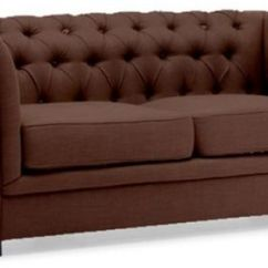 Tufted Button Sofa Star Furniture Brands Two Seater Souq Uae 2 000 00 Aed