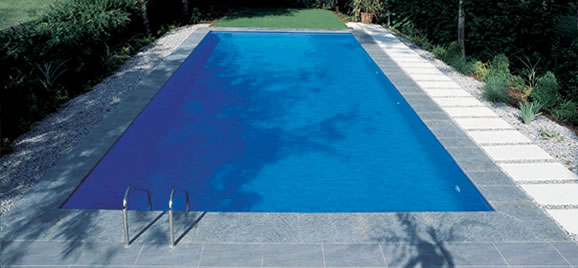 InGround Pools  Outdoor Living  240commt