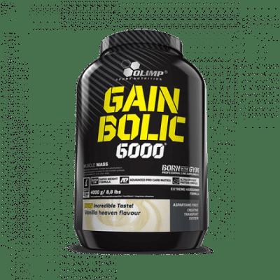 Gain Bolic 6000 – Olimp Sport Nutrition