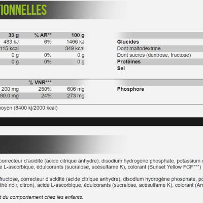 ISOTEC RACE – Scitec Nutrition – 1.8kg