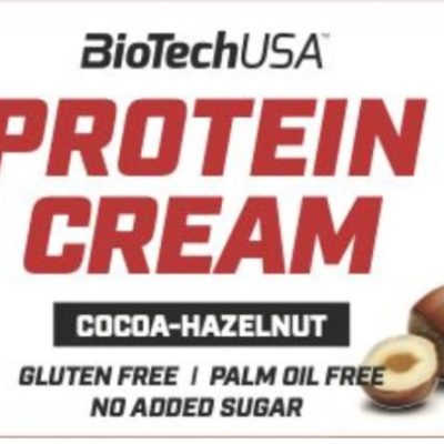 PROTEIN CREAM – BioTech USA