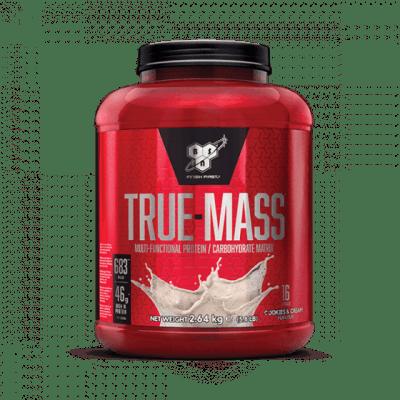 True Mass – BSN Nutrition – 2640g