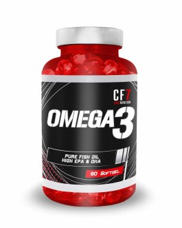 100% OMEGA3 – 90 SOFTGELS