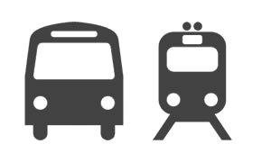 bustrain