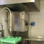 Equipements cuisine CFA MFR de Coutances