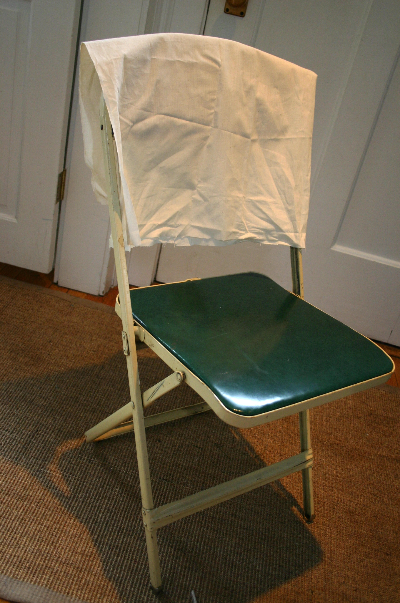 Chair Back Covers Quick Chair Cover Family Chic By Camilla Fabbri 2009