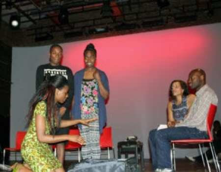 AfTA photo 3 edited 2 300x233 - LMU to Host African Theatre Conference