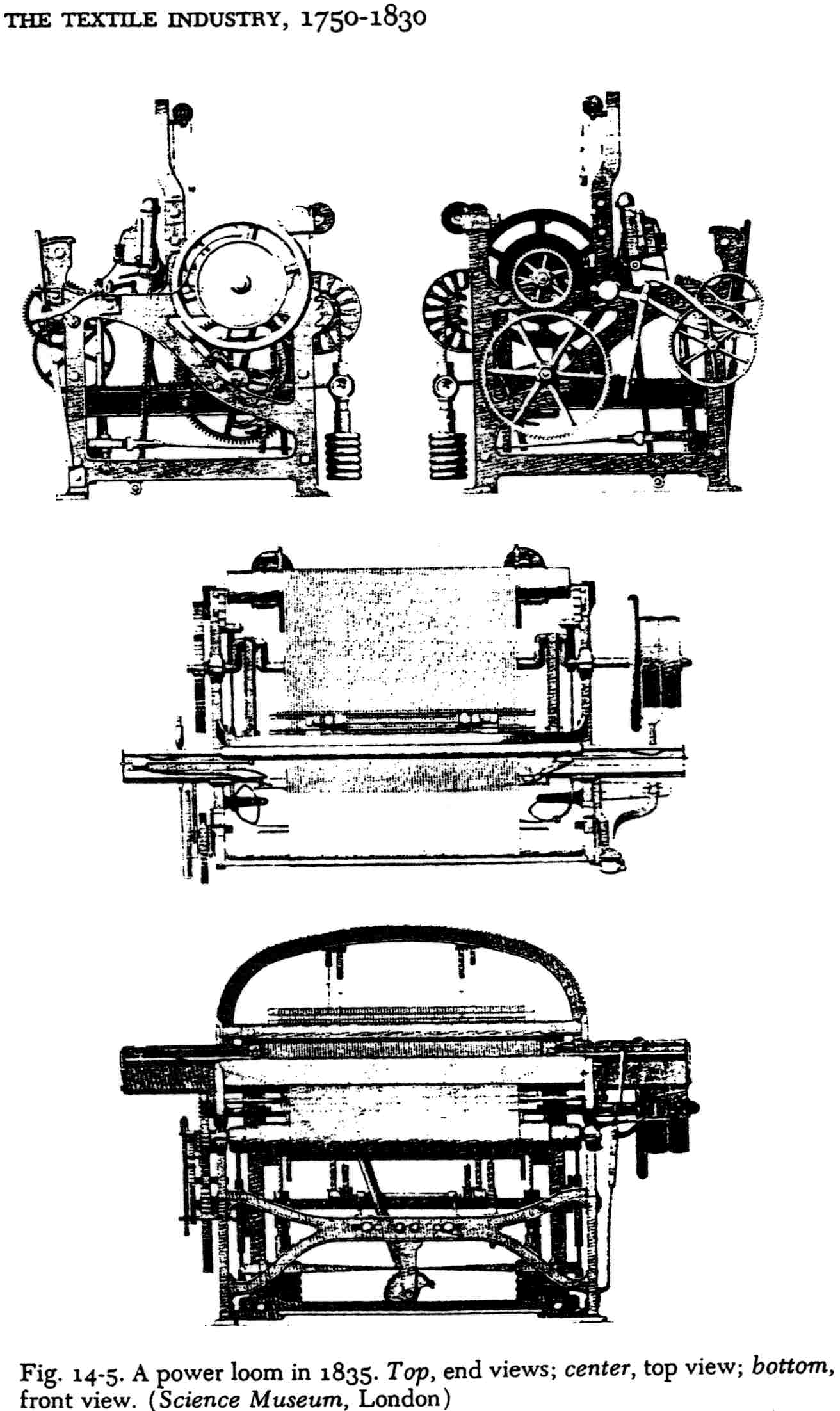 Tema 3: La Revolución industrial y la difusión de la