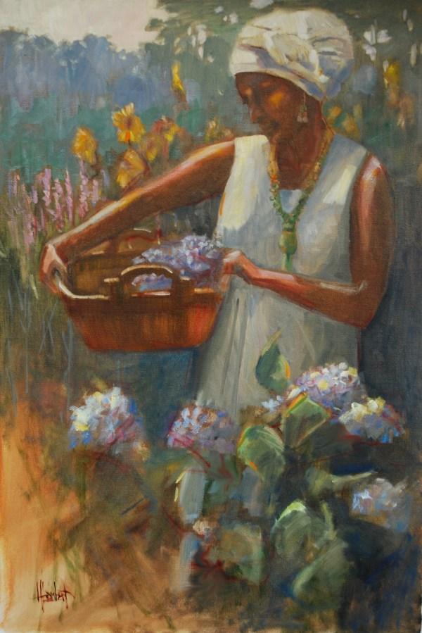 Nelson Oil Painting Artist