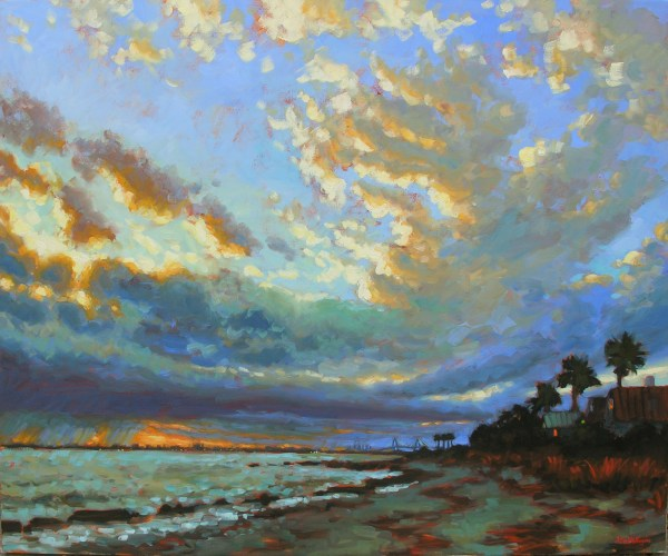 Jennifer Smith Rogers Natural And Notable Opens Smith-killian Fine Art October 1 Cfada