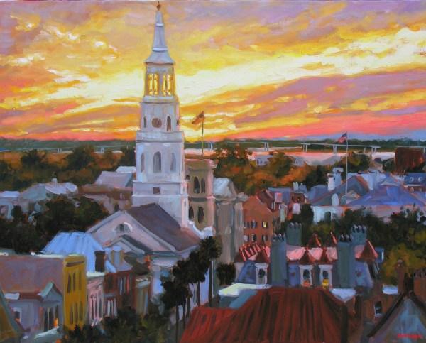Charleston Fine Art Cfada'