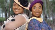 Okemmuo - Mercy-Chinwe