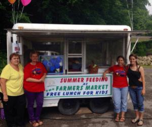 Letcher Co FM Summer Feeding