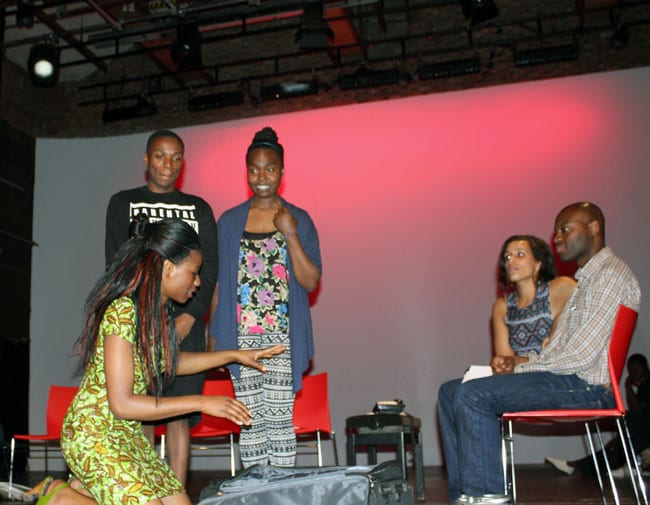 AfTA photo 3 edited - LMU to Host African Theatre Conference