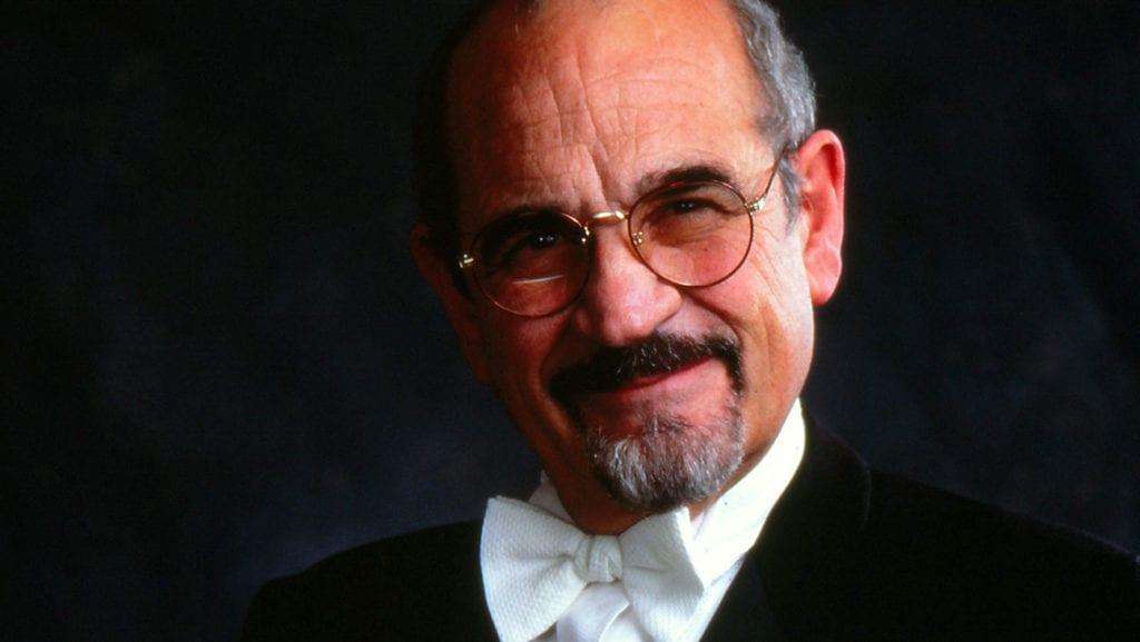 Paul Salamunovich