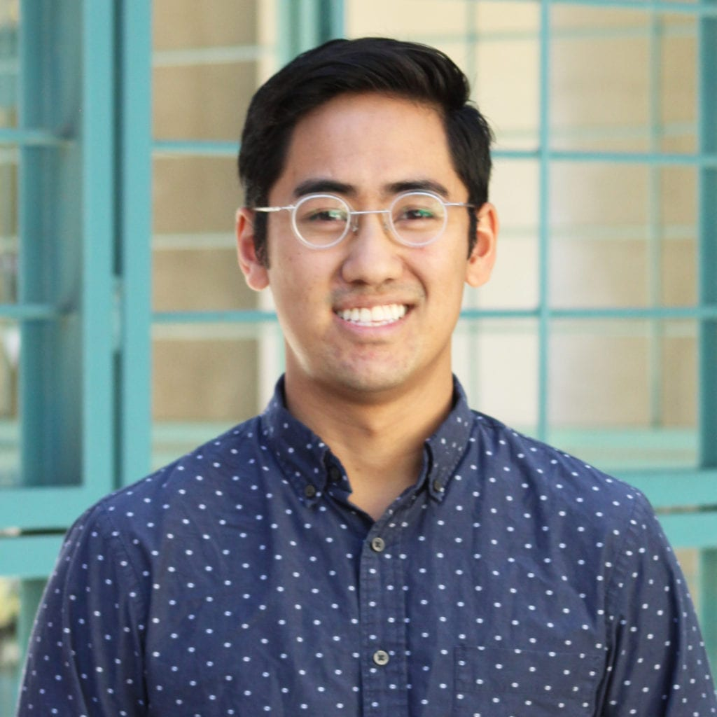 Justin Lai web - Alumni Profile: Applying a Design Degree in a Healthcare Setting