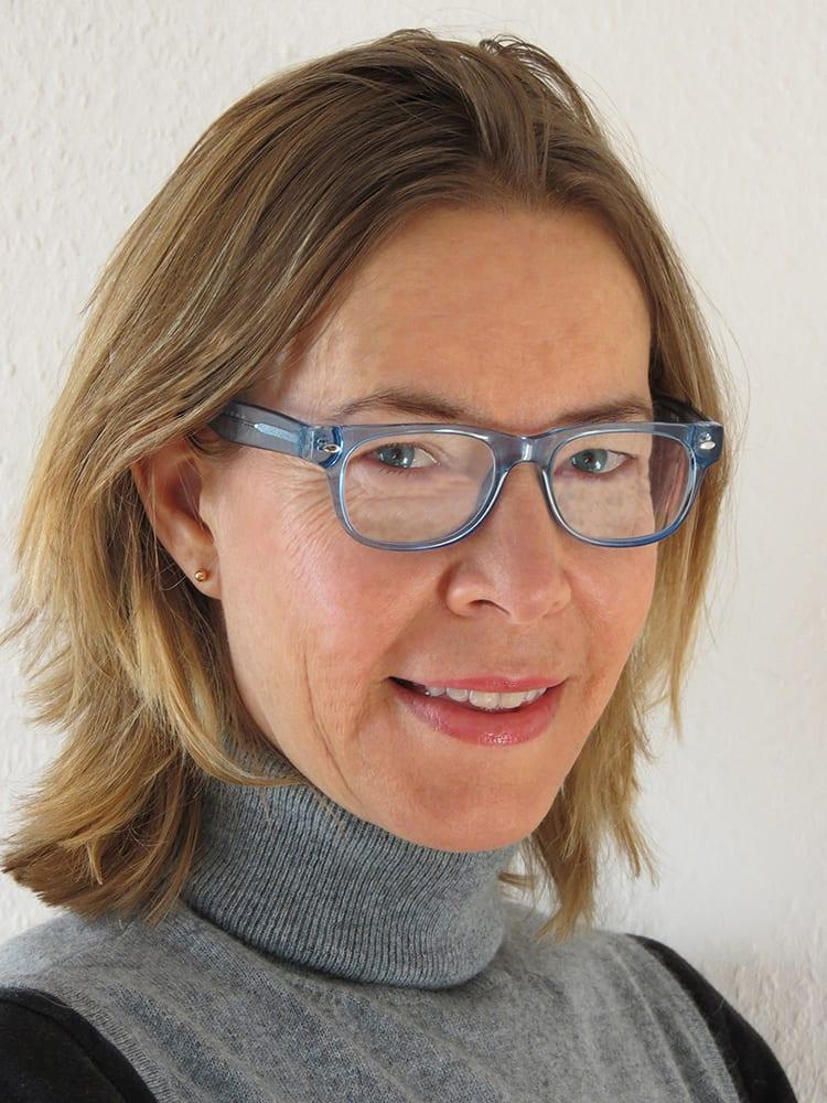 Brucker Jane - Interim Studio Arts Chair Accepts Appointment