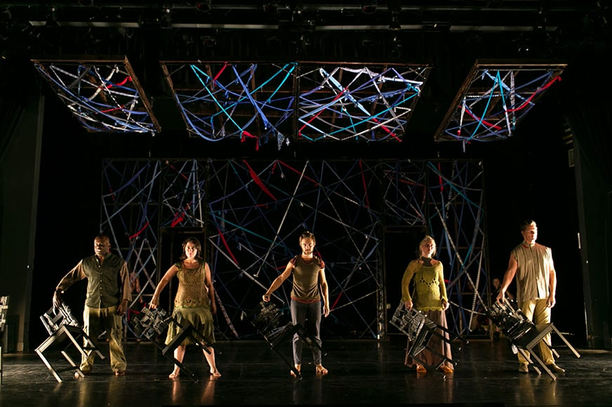 GR1 web - Professor Noon's Theatre Company Takes the International Stage