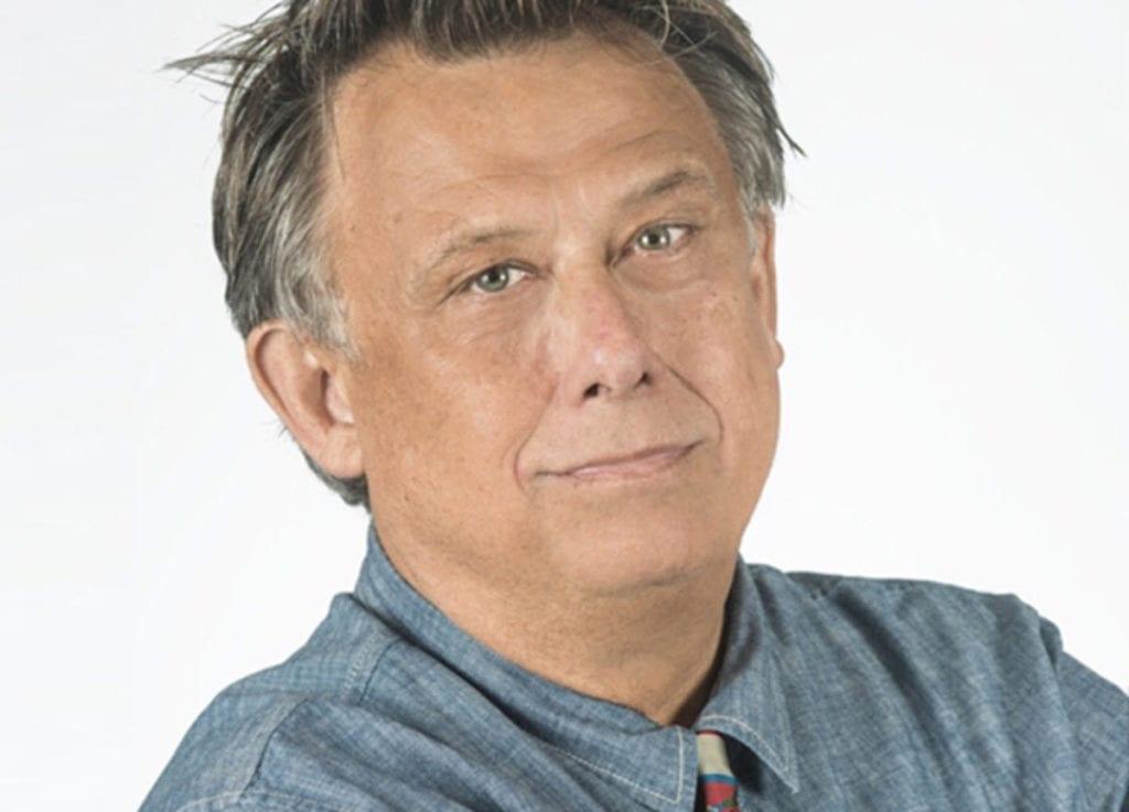 Headshot ofMichael E. Breault