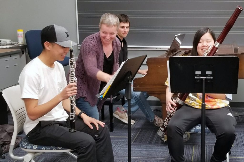 brandon1 featured - Composer Jenni Brandon Collaborates with Chamber Ensembles