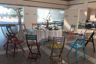 SAW 2019 1 table and chairs_blog