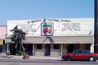 Design-entrepreneurship---Wooten-center-exterior