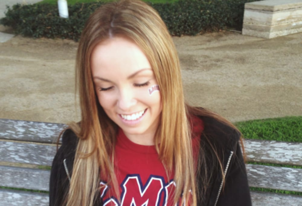 Allie Carr Blog - We Love Our Grads: Allie Carr '20, Art History