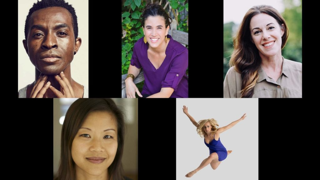 Untitled design 2 scaled - CFA Welcomes Five New Faculty Members
