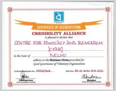 Crediblity Alliance
