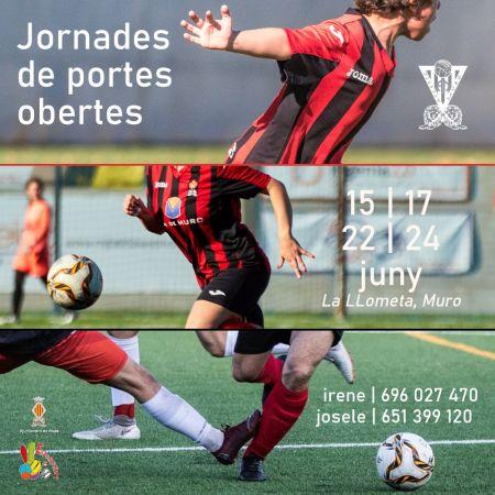 Read more about the article Jornades de portes obertes 2021
