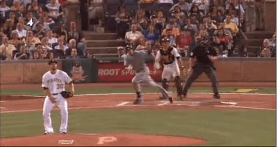 resop 33 home run