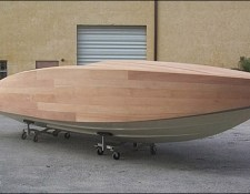 Custom Boat Designs & Builds