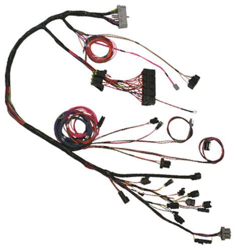 1983 mustang alternator wiring harness  wiring diagram