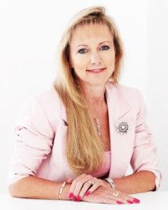 Sharon Constançon
