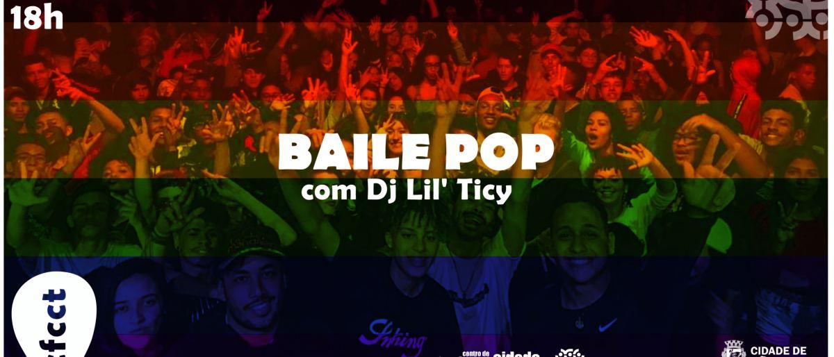 Link permanente para: Música/Dança – Baile Pop com Dj Lil Ticy