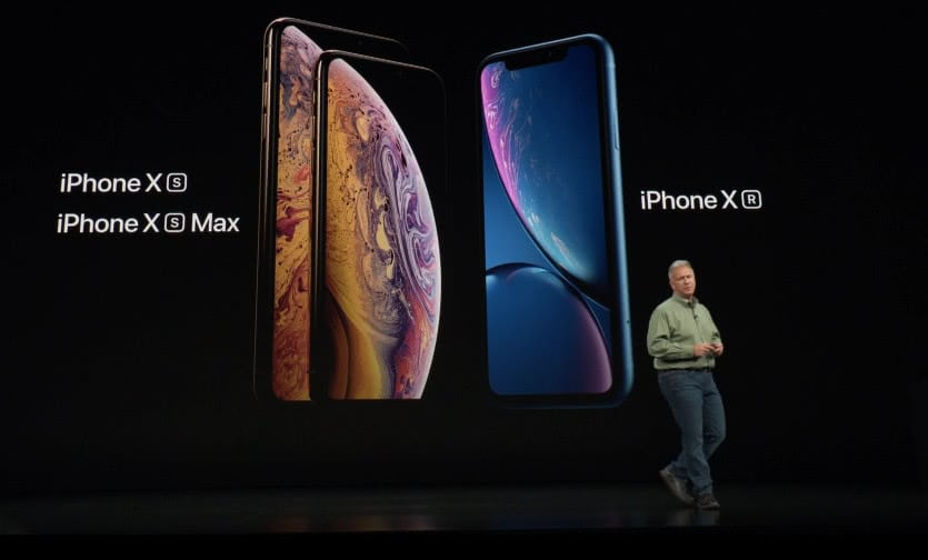 蘋果發佈新機型!估唔到這款壽命最短! - she.com