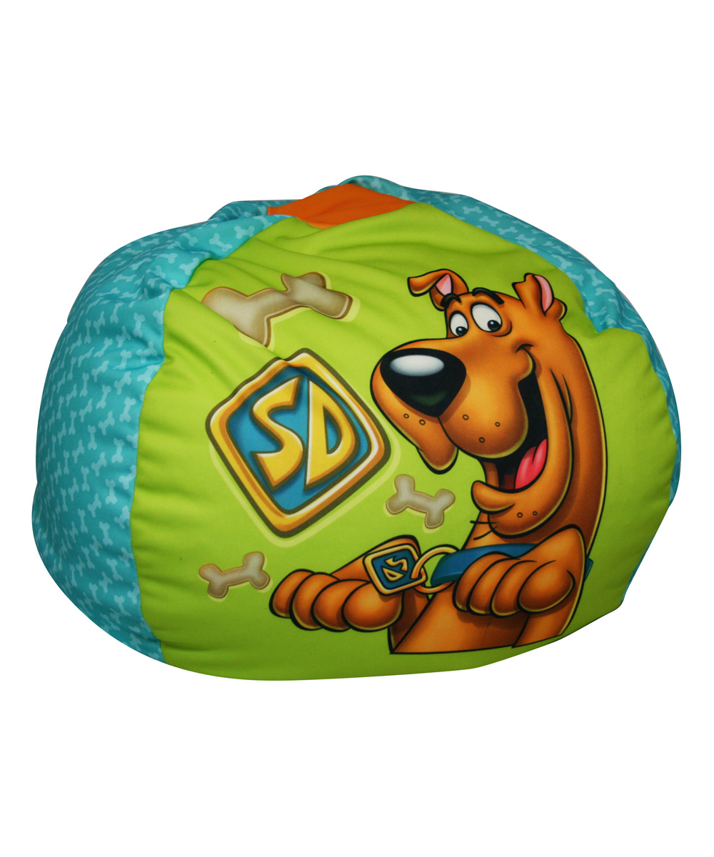 scooby doo chair fishing tesco beanbag zulily love this product