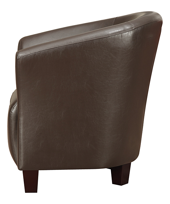 radford accent tub chair lowes folding chairs and tables picket house furniture brown zulily all gone