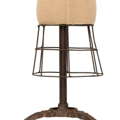 Mannequin Chair Stand Royal Botania Alura Adjustable Fabric Zulily Alternate Image 3