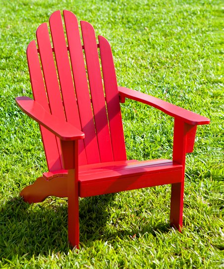 red adirondack chairs nils chair cover pattern hrh designs zulily