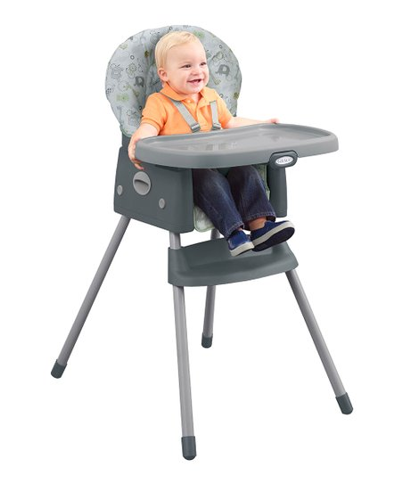 safari high chair distressed wood dining chairs graco switch sketch zulily