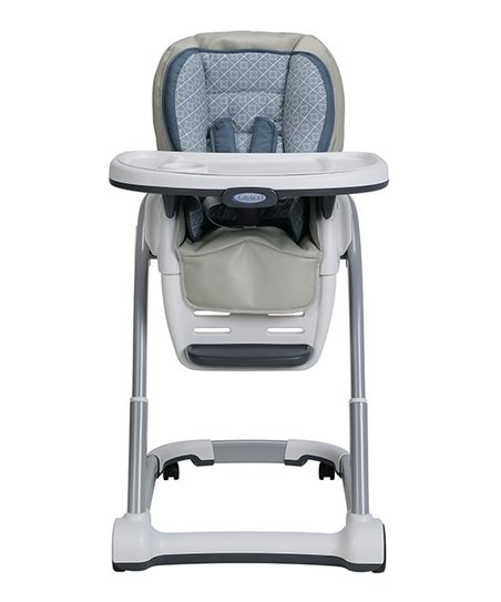 padded high chair where can i buy a zero gravity graco blossom taylor deluxe convertible zulily